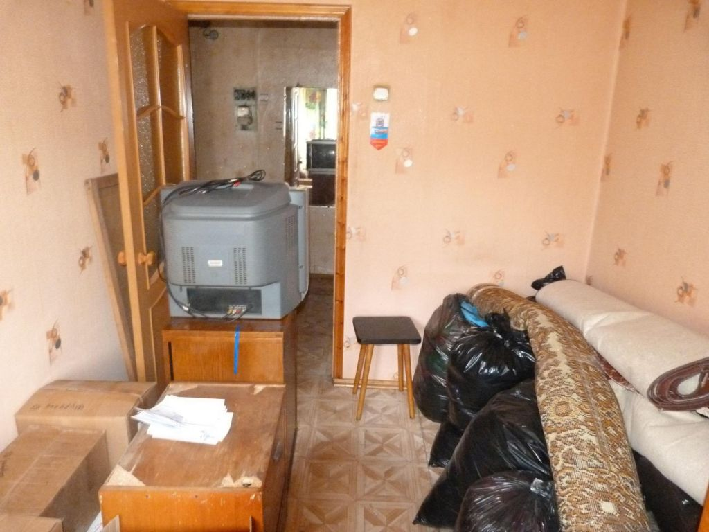 Продажа двухкомнатной квартиры поселок Бакшеево, цена 699000 рублей, 2020 год объявление №393630 на megabaz.ru