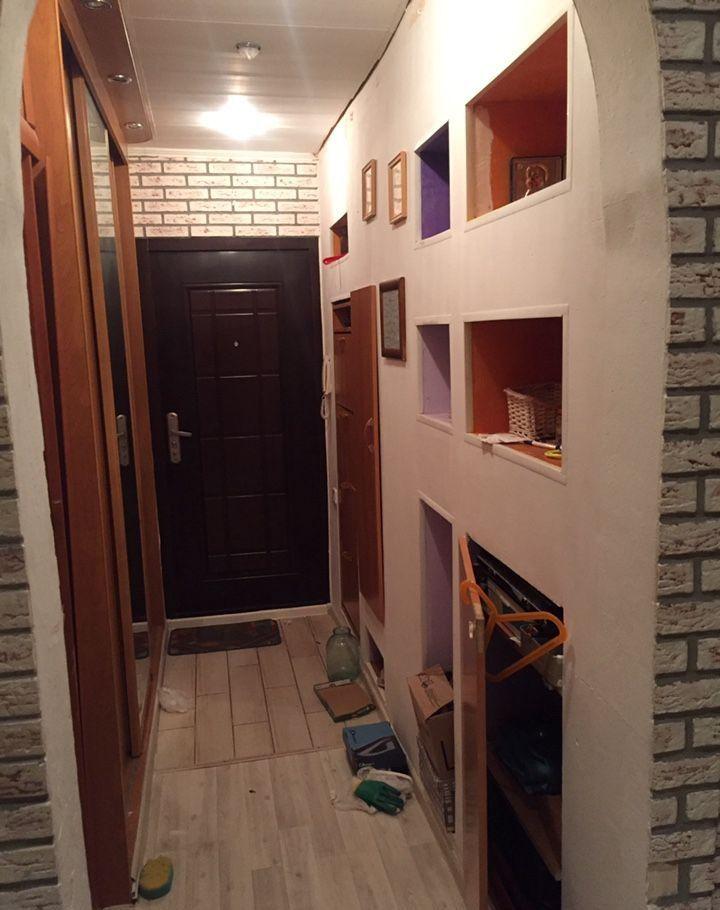Продажа комнаты поселок Новый Городок, цена 750000 рублей, 2020 год объявление №393535 на megabaz.ru