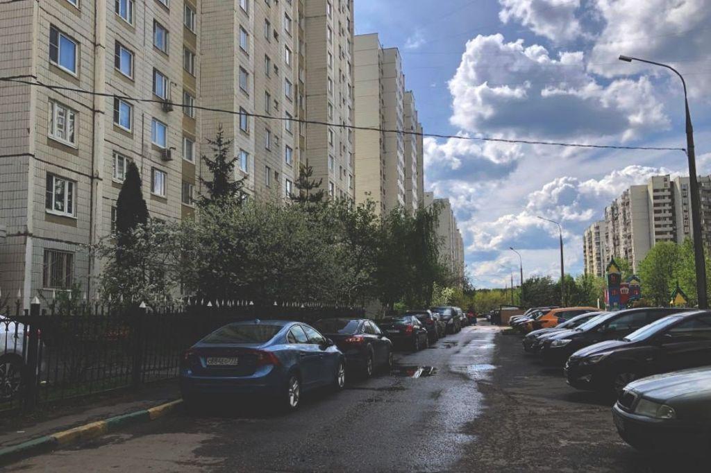 Продажа студии Москва, метро Пятницкое шоссе, Ангелов переулок 3, цена 3190000 рублей, 2020 год объявление №408245 на megabaz.ru