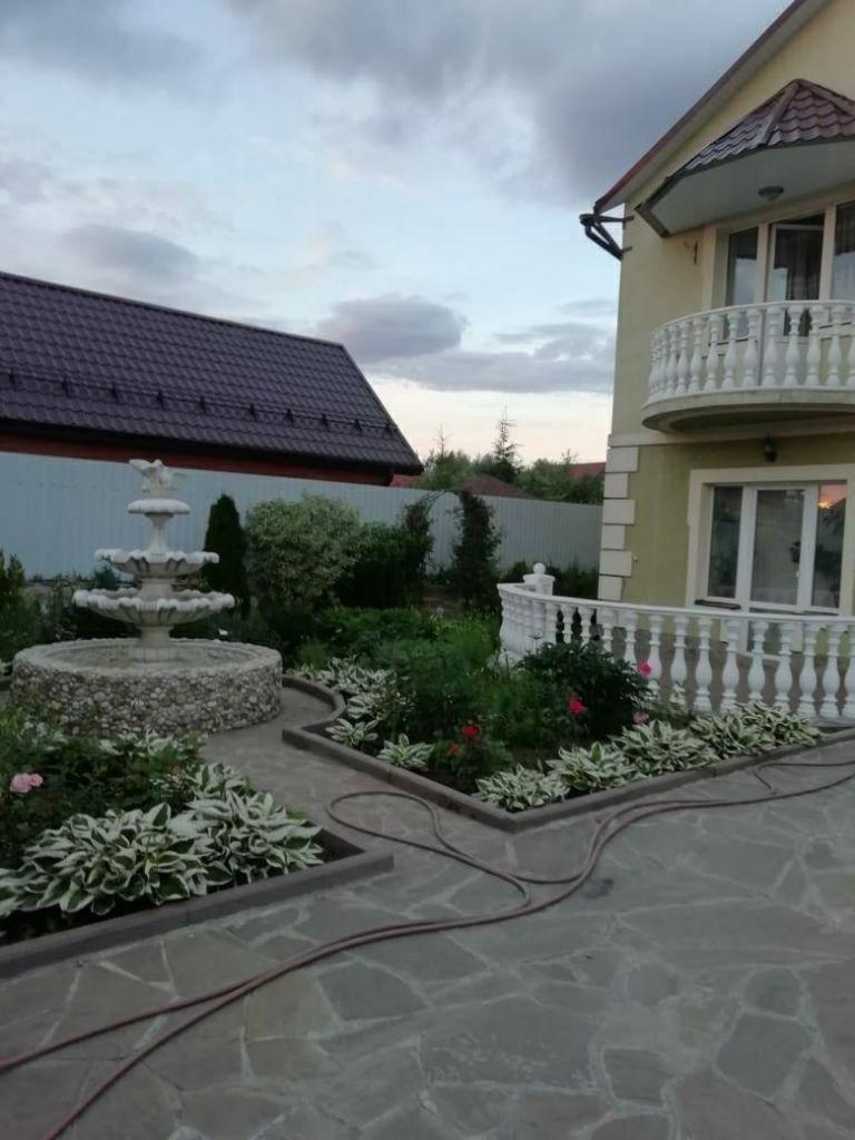 Продажа дома село Строкино, цена 17000000 рублей, 2021 год объявление №444484 на megabaz.ru