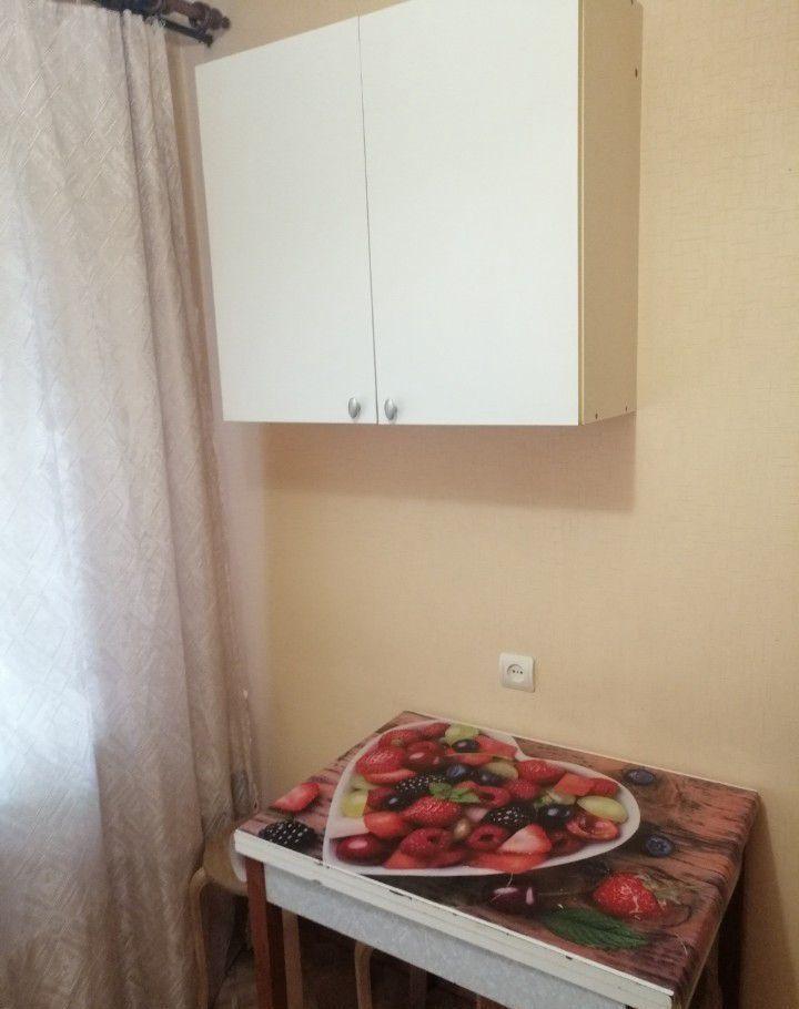 Аренда однокомнатной квартиры Лобня, Авиационная улица 16, цена 20000 рублей, 2020 год объявление №1127482 на megabaz.ru