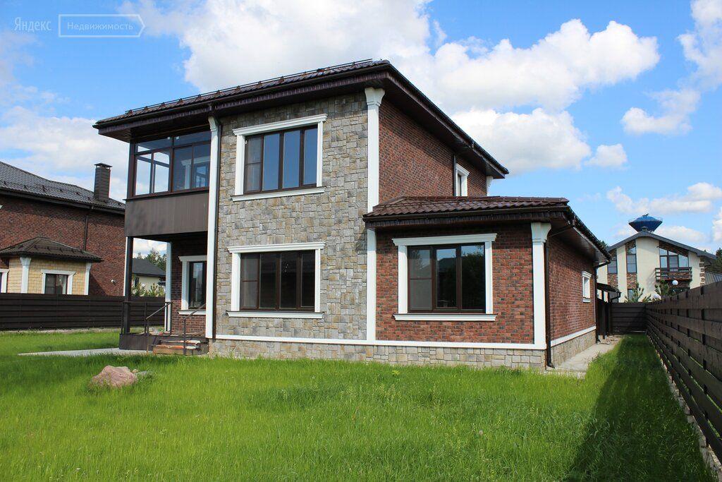 Продажа дома деревня Пятница, цена 12500000 рублей, 2021 год объявление №399524 на megabaz.ru