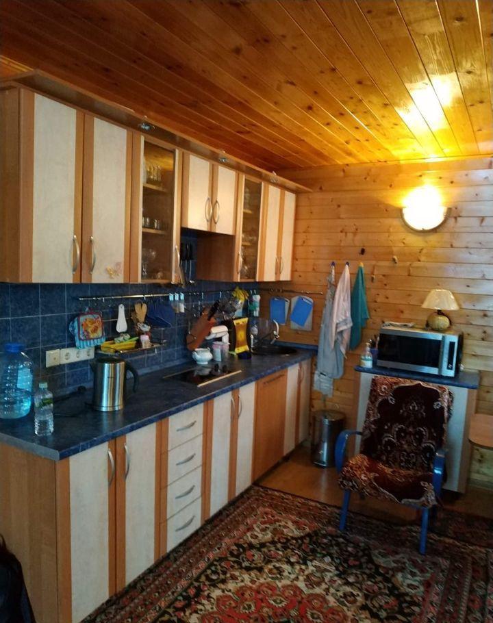 Продажа дома Кубинка, цена 3800000 рублей, 2021 год объявление №457699 на megabaz.ru