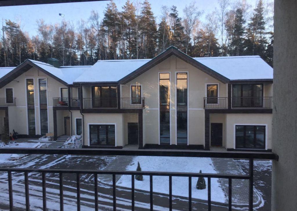 Продажа дома деревня Новая Купавна, цена 6200000 рублей, 2021 год объявление №371646 на megabaz.ru