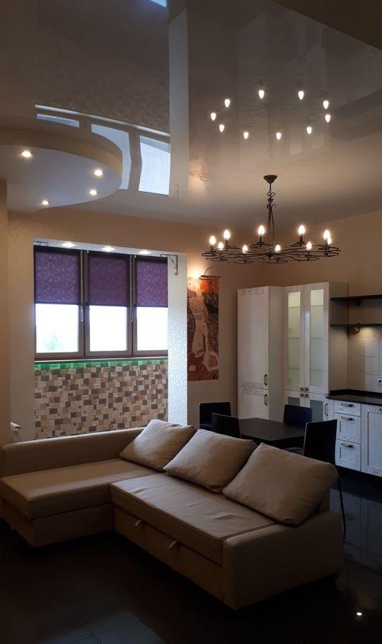 Продажа двухкомнатной квартиры поселок Горки-10, цена 5900000 рублей, 2021 год объявление №360182 на megabaz.ru