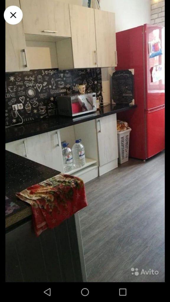 Продажа двухкомнатной квартиры деревня Большие Жеребцы, цена 4200000 рублей, 2021 год объявление №407075 на megabaz.ru