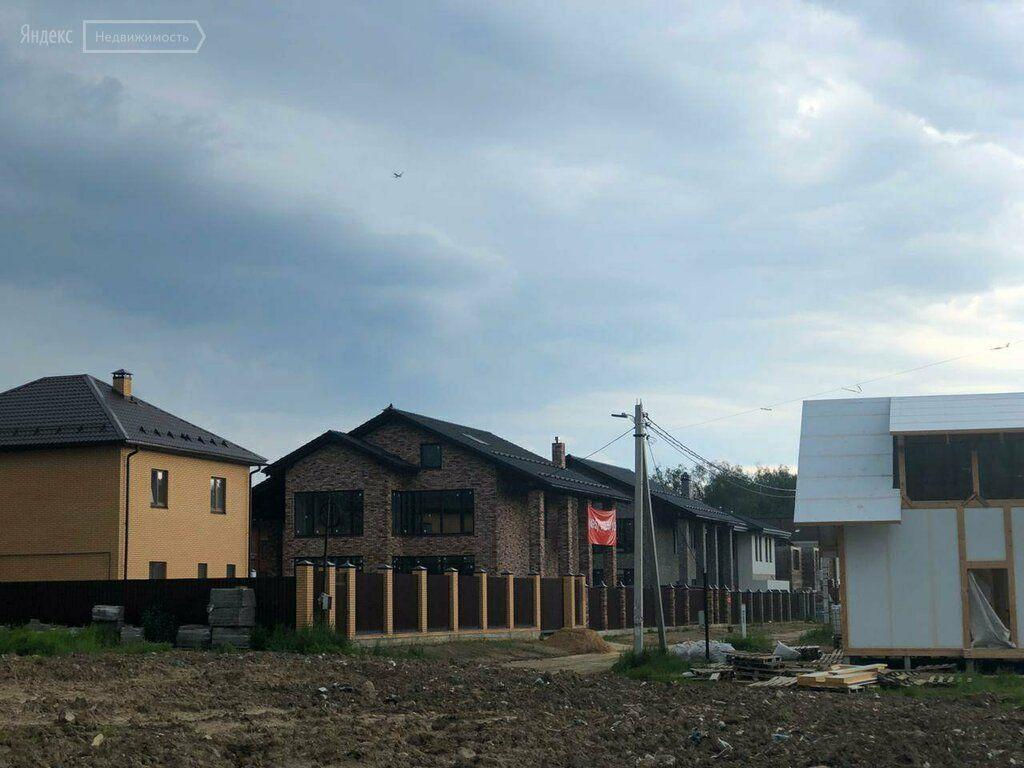 Продажа дома поселок Вешки, метро Алтуфьево, Дальняя улица, цена 27400000 рублей, 2020 год объявление №448275 на megabaz.ru