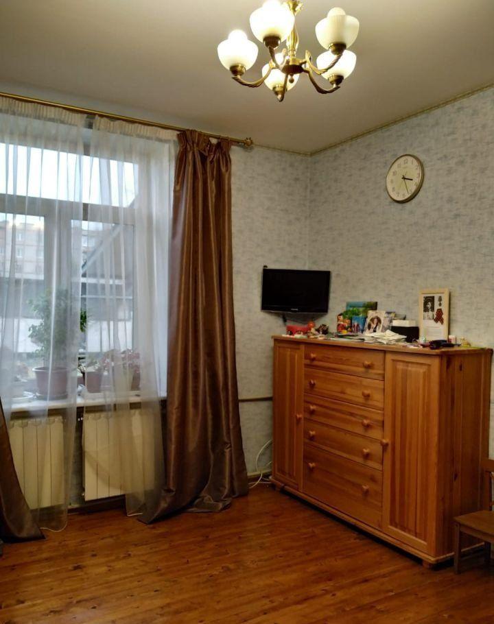 Продажа трёхкомнатной квартиры Кубинка, цена 5000000 рублей, 2021 год объявление №355829 на megabaz.ru