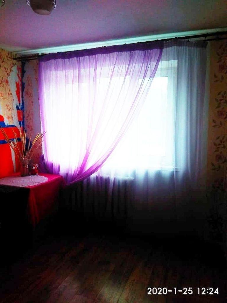 Продажа двухкомнатной квартиры поселок Глебовский, цена 2750000 рублей, 2021 год объявление №394251 на megabaz.ru