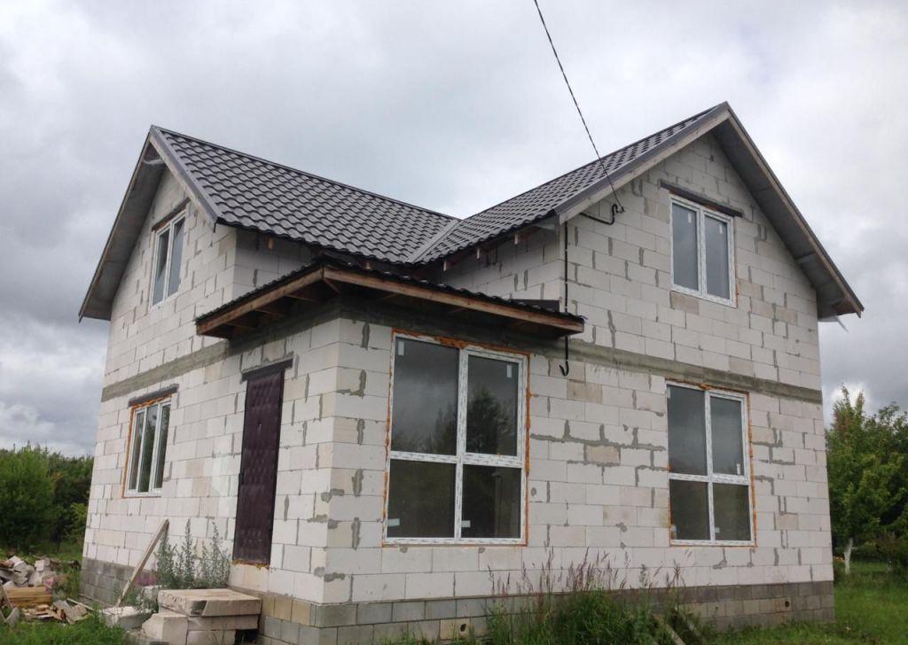 Продажа дома село Узуново, цена 2950000 рублей, 2020 год объявление №462108 на megabaz.ru