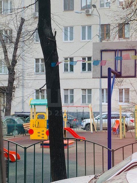 Продажа трёхкомнатной квартиры Москва, метро Красные ворота, Басманный тупик 10/12, цена 16700000 рублей, 2020 год объявление №372269 на megabaz.ru