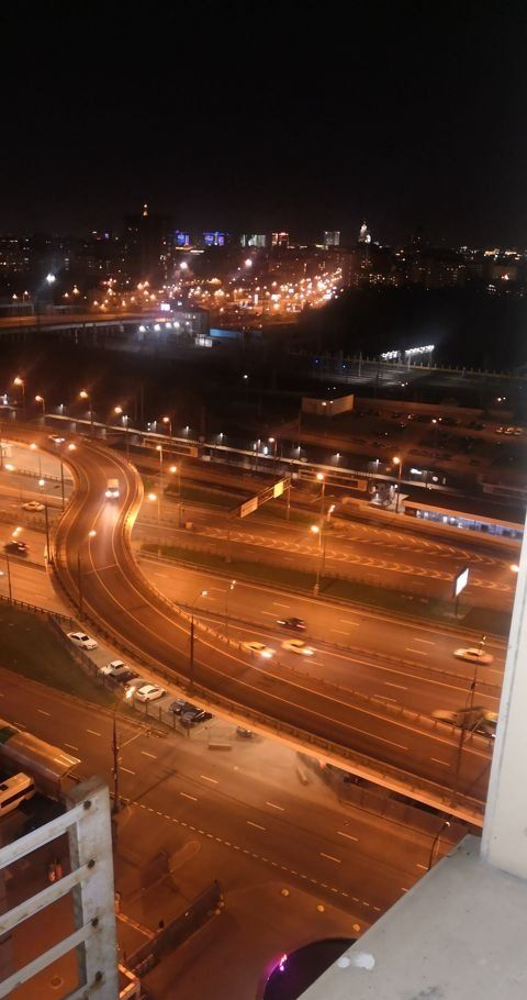 Продажа двухкомнатной квартиры Москва, метро Беговая, Хорошёвское шоссе 12к1, цена 15000000 рублей, 2020 год объявление №394118 на megabaz.ru