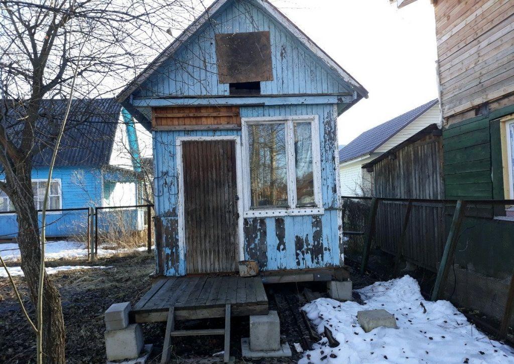 Продажа дома садовое некоммерческое товарищество Алешинские Сады, 13-я улица 1078, цена 1050000 рублей, 2020 год объявление №404761 на megabaz.ru