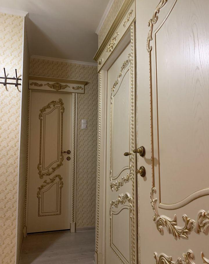 Аренда двухкомнатной квартиры Москва, метро Кутузовская, 3-й Сетуньский проезд 3, цена 42000 рублей, 2020 год объявление №1049603 на megabaz.ru