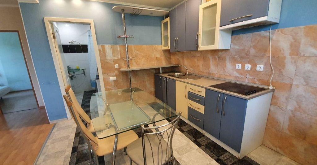 Аренда двухкомнатной квартиры Дубна, улица Энтузиастов, цена 25000 рублей, 2020 год объявление №1108880 на megabaz.ru