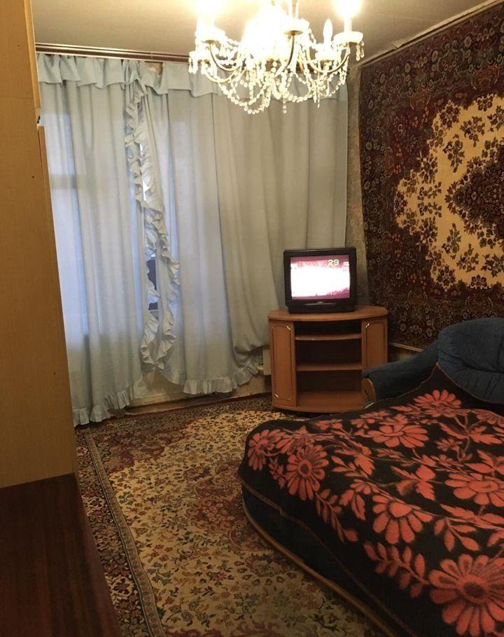 Продажа трёхкомнатной квартиры Москва, метро Борисово, улица Мусы Джалиля 8к3, цена 13990000 рублей, 2020 год объявление №399130 на megabaz.ru
