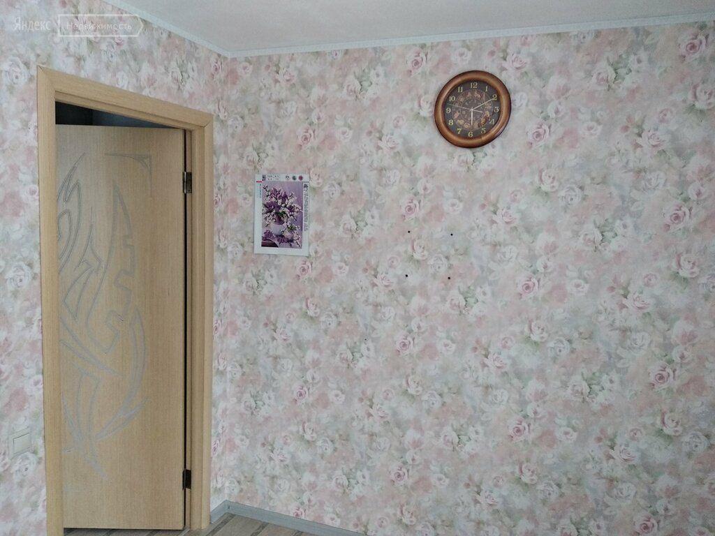 Продажа трёхкомнатной квартиры село Непецино, улица Тимохина 1, цена 2300000 рублей, 2021 год объявление №587608 на megabaz.ru
