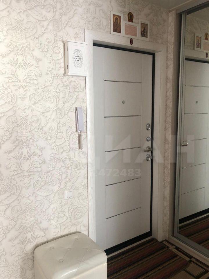 Продажа двухкомнатной квартиры Мытищи, метро Красные ворота, Лётная улица 46к3, цена 5700000 рублей, 2020 год объявление №394127 на megabaz.ru
