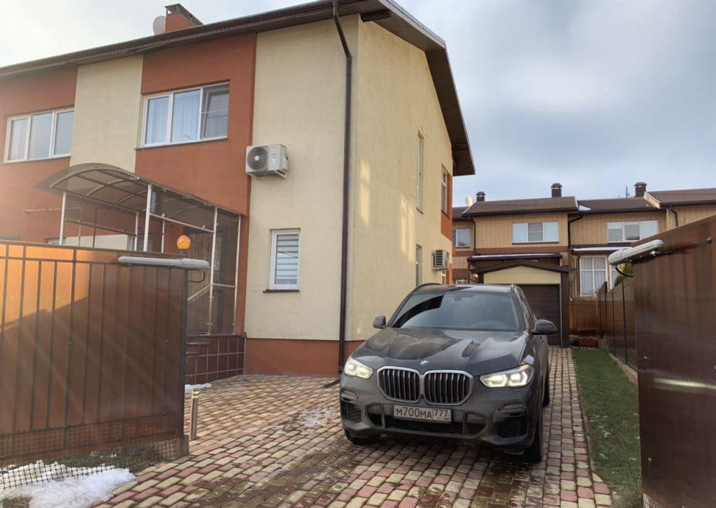 Продажа дома коттеджный поселок Опушкино, Июньская улица 227, цена 11500000 рублей, 2020 год объявление №394056 на megabaz.ru