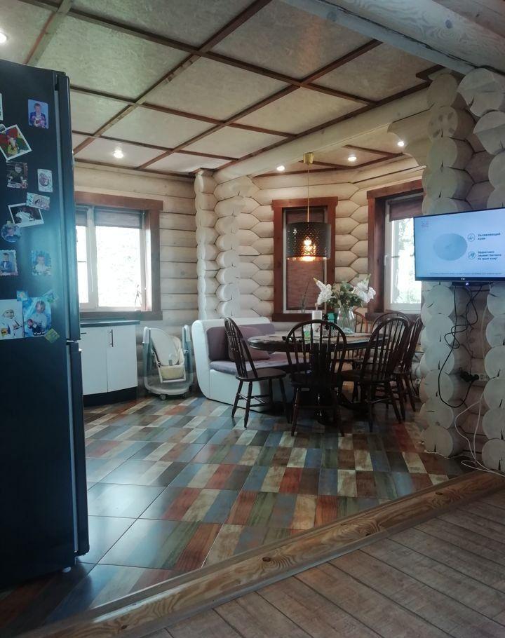 Продажа дома деревня Крюково, Угловая улица 20, цена 9200000 рублей, 2020 год объявление №424526 на megabaz.ru