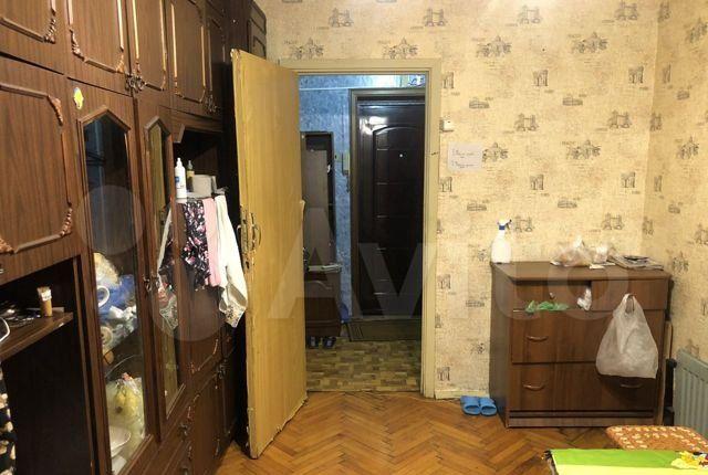 Продажа двухкомнатной квартиры Москва, метро Чертановская, Черноморский бульвар 7кА, цена 10500000 рублей, 2021 год объявление №568602 на megabaz.ru