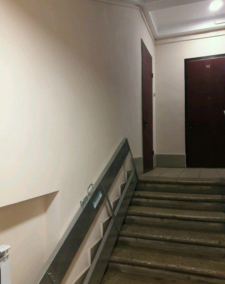 Продажа двухкомнатной квартиры Москва, метро Кожуховская, 6-я Кожуховская улица, цена 9500000 рублей, 2020 год объявление №440932 на megabaz.ru