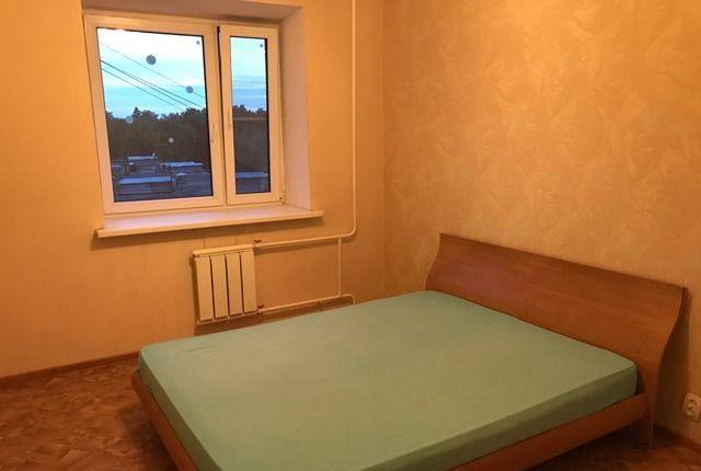 Аренда двухкомнатной квартиры дачный посёлок Лесной Городок, Фасадная улица 3, цена 35000 рублей, 2021 год объявление №1166711 на megabaz.ru