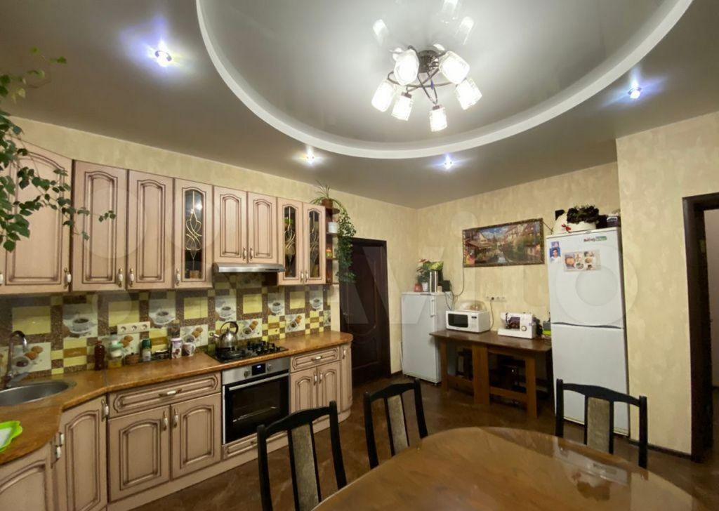 Продажа дома дачный посёлок Кратово, 2-я Весенняя улица, цена 16800000 рублей, 2021 год объявление №689266 на megabaz.ru