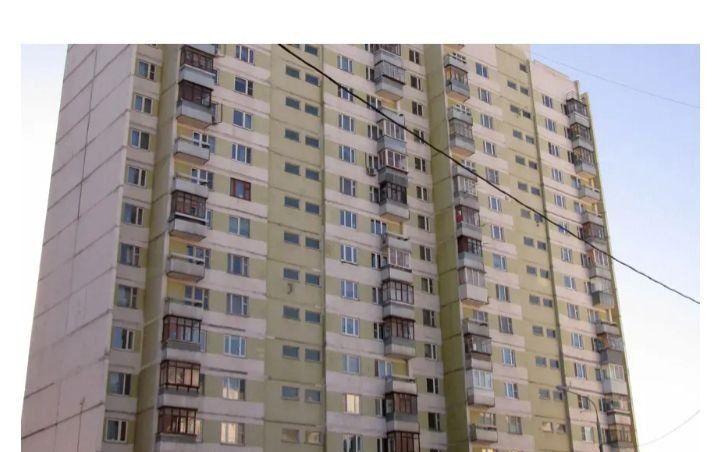 Продажа трёхкомнатной квартиры Москва, метро Ясенево, Соловьиный проезд 4, цена 13300000 рублей, 2020 год объявление №398615 на megabaz.ru