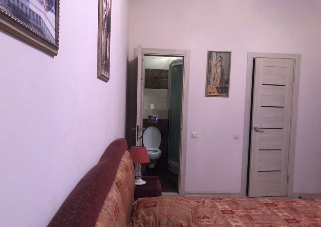 Аренда однокомнатной квартиры поселок Поведники, Рябиновая улица 8, цена 27500 рублей, 2020 год объявление №1052222 на megabaz.ru