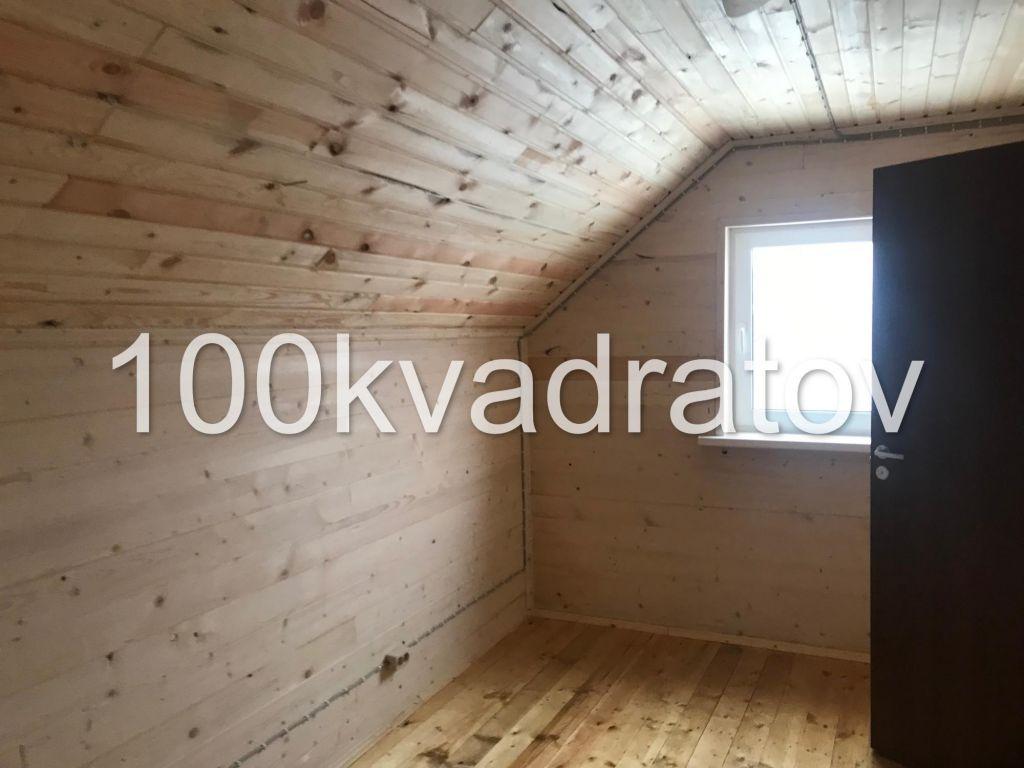 Продажа дома деревня Яковлево, цена 2390000 рублей, 2020 год объявление №450061 на megabaz.ru