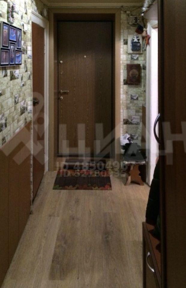 Продажа однокомнатной квартиры Люберцы, метро Лермонтовский проспект, Новая улица 2, цена 3900000 рублей, 2020 год объявление №387893 на megabaz.ru