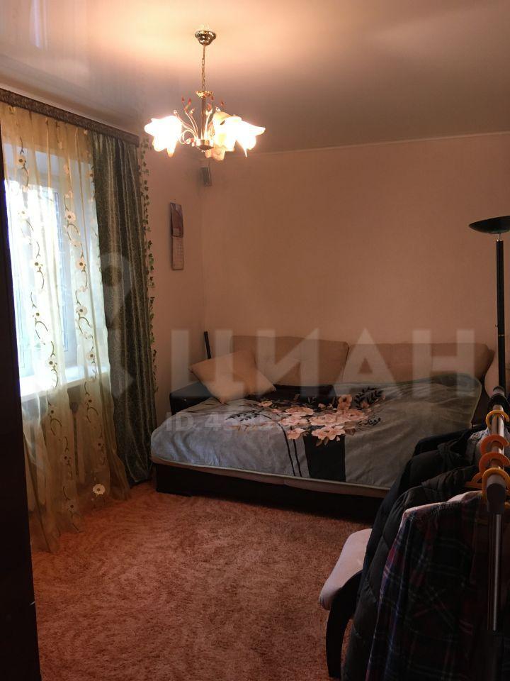 Продажа двухкомнатной квартиры Руза, метро Белорусская, Советская улица 3, цена 2300000 рублей, 2020 год объявление №394541 на megabaz.ru