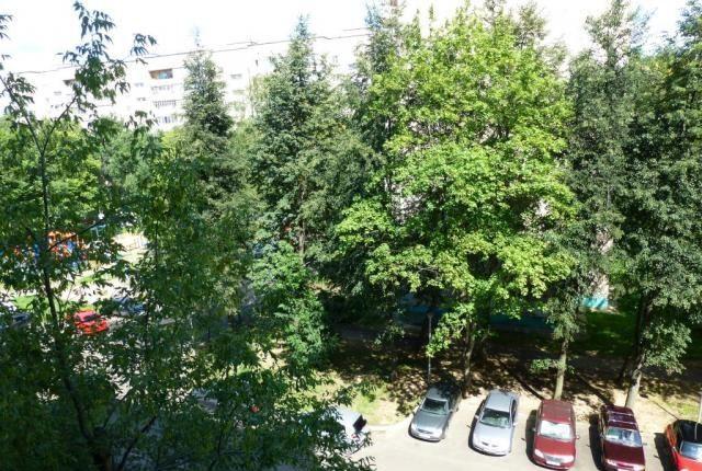 Аренда двухкомнатной квартиры Дубна, улица Энтузиастов 11к3, цена 22000 рублей, 2020 год объявление №1116172 на megabaz.ru