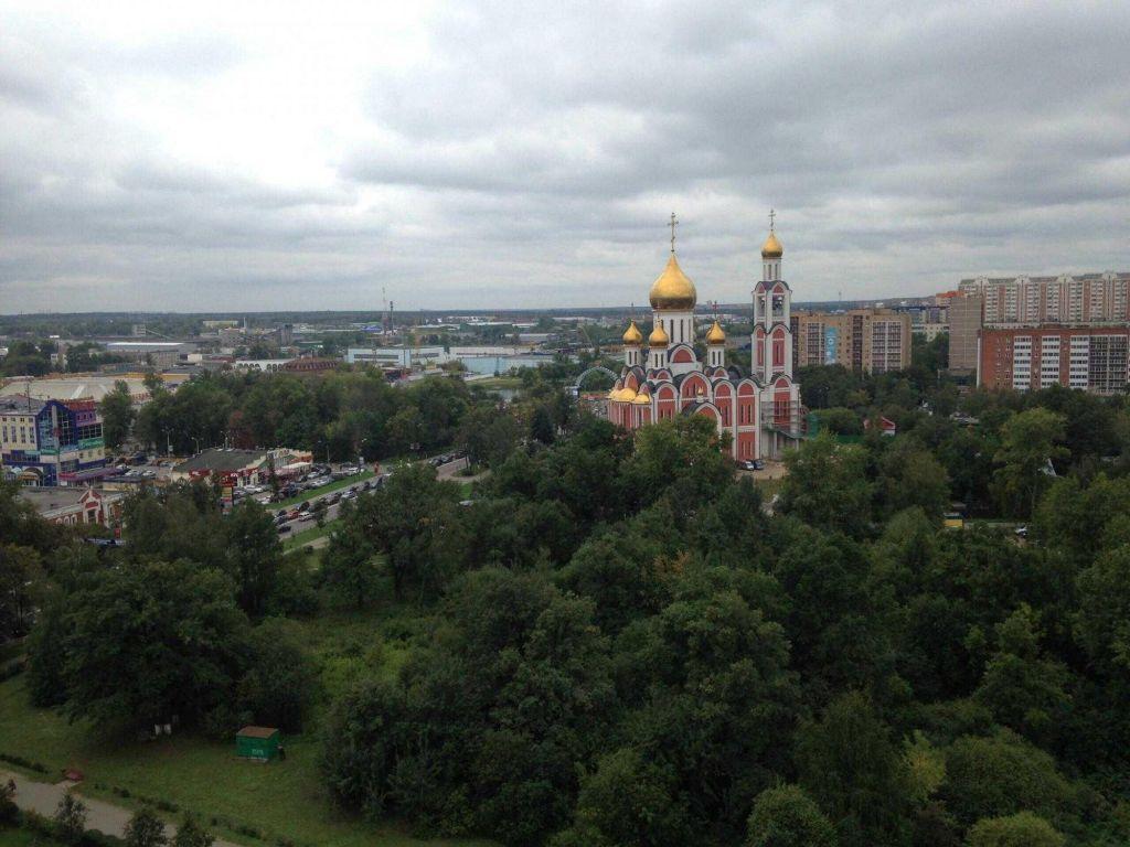 Аренда пятикомнатной квартиры Одинцово, Можайское шоссе 4, цена 50000 рублей, 2020 год объявление №1050914 на megabaz.ru