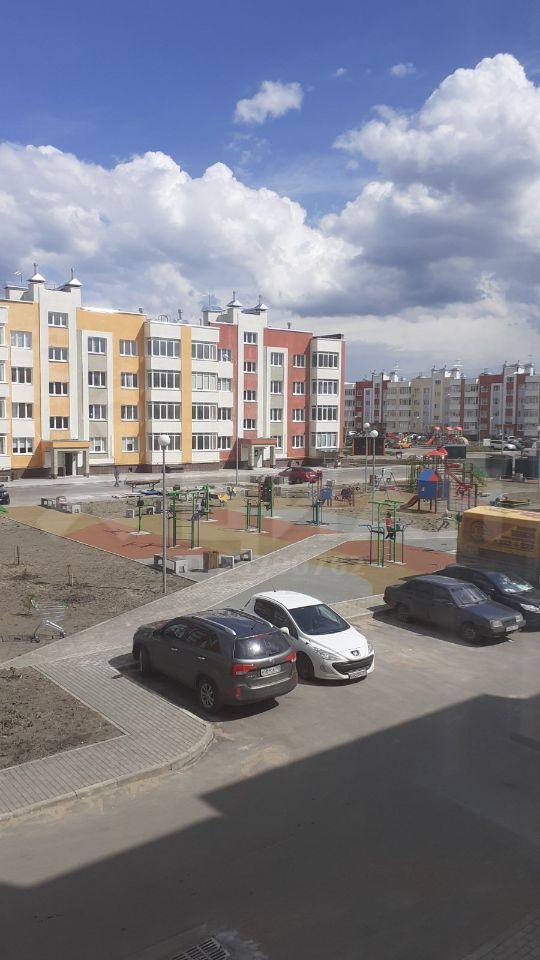 Аренда двухкомнатной квартиры деревня Чёрная, Садовая улица 16к1, цена 25000 рублей, 2021 год объявление №1034958 на megabaz.ru