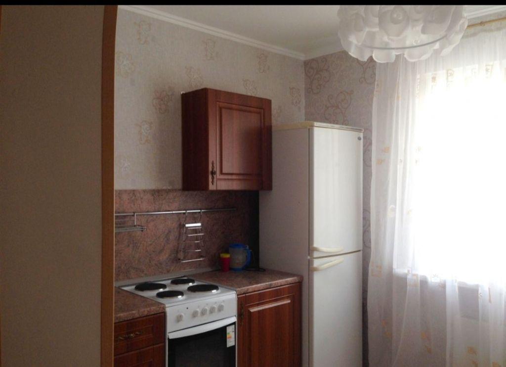 Аренда однокомнатной квартиры Руза, Федеративная улица 13, цена 18000 рублей, 2021 год объявление №1173529 на megabaz.ru