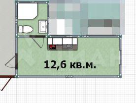 Продажа комнаты Москва, метро Маяковская, Воротниковский переулок 8с1, цена 3750000 рублей, 2020 год объявление №394682 на megabaz.ru