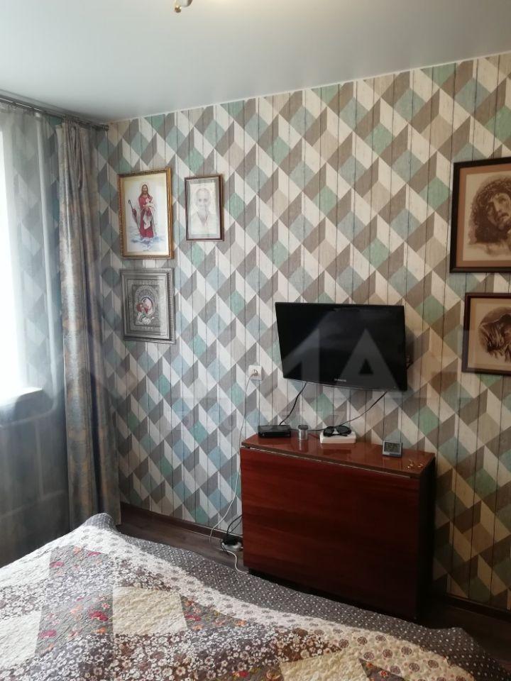 Продажа двухкомнатной квартиры поселок городского типа Деденево, Заводская улица 5, цена 3000000 рублей, 2020 год объявление №394688 на megabaz.ru