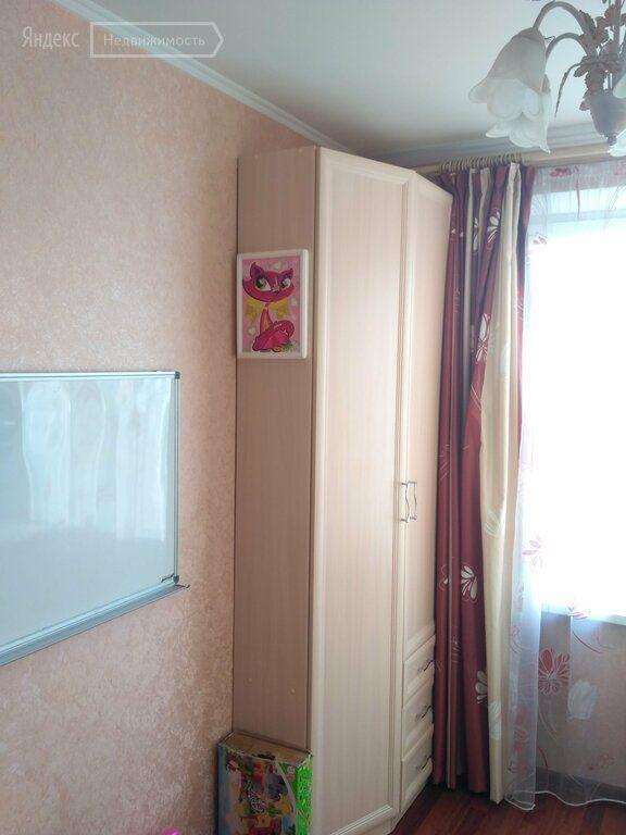 Продажа двухкомнатной квартиры Москва, метро Кузьминки, улица Шумилова 11, цена 9900000 рублей, 2021 год объявление №499742 на megabaz.ru