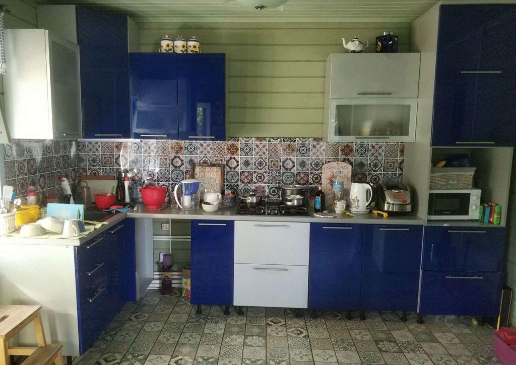 Продажа дома деревня Григорово, улица Берёзовая Роща, цена 5999999 рублей, 2020 год объявление №474976 на megabaz.ru
