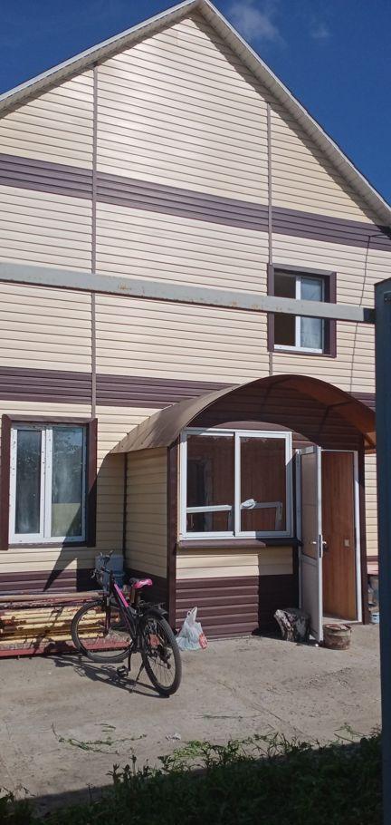 Продажа дома поселок Рылеево, цена 4000000 рублей, 2021 год объявление №503756 на megabaz.ru