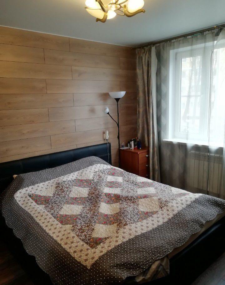 Продажа двухкомнатной квартиры поселок городского типа Деденево, Заводская улица 5, цена 3000000 рублей, 2020 год объявление №394595 на megabaz.ru
