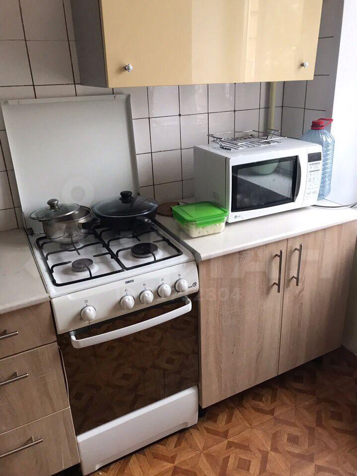 Аренда однокомнатной квартиры поселок Барвиха, цена 22000 рублей, 2020 год объявление №1049261 на megabaz.ru