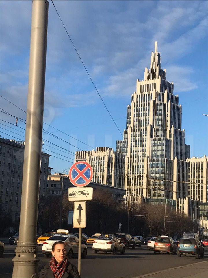 Продажа студии Москва, метро Маяковская, Воротниковский переулок 8с1, цена 4200000 рублей, 2020 год объявление №394668 на megabaz.ru