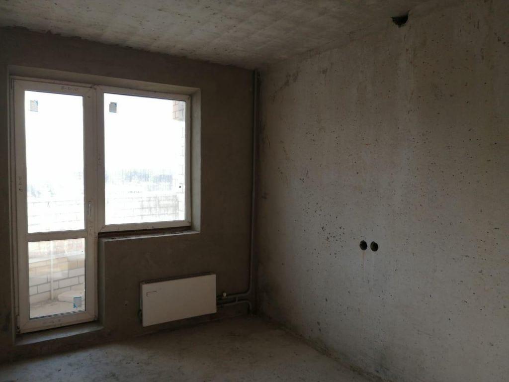 Продажа однокомнатной квартиры Электрогорск, цена 1690000 рублей, 2020 год объявление №447208 на megabaz.ru