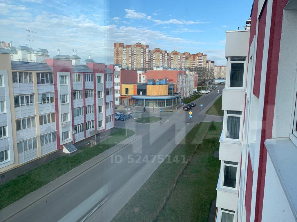 Аренда двухкомнатной квартиры деревня Чёрная, Садовая улица 1, цена 27000 рублей, 2021 год объявление №1049543 на megabaz.ru