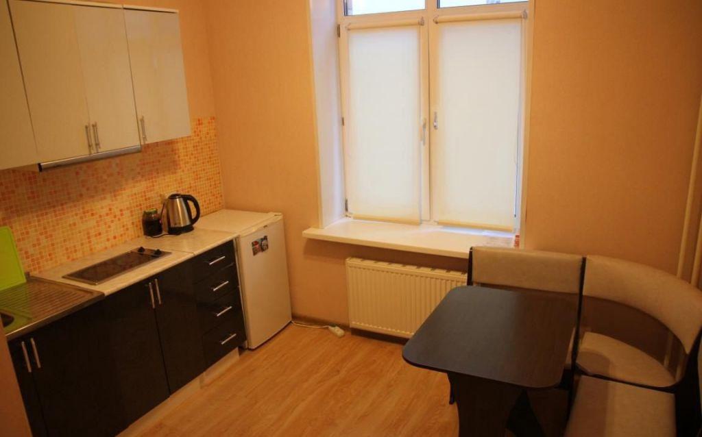 Аренда однокомнатной квартиры деревня Сабурово, Парковая улица 2, цена 18000 рублей, 2020 год объявление №1123477 на megabaz.ru