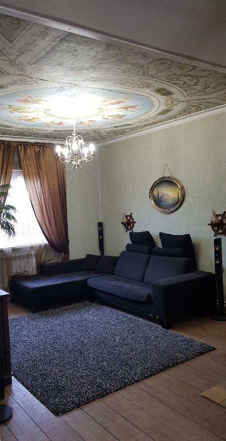 Продажа дома деревня Шолохово, Шоссейная улица, цена 9700000 рублей, 2020 год объявление №394604 на megabaz.ru