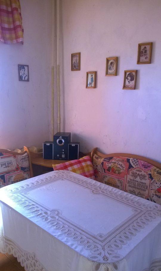 Продажа двухкомнатной квартиры поселок Реммаш, Школьная улица, цена 1800000 рублей, 2021 год объявление №442595 на megabaz.ru